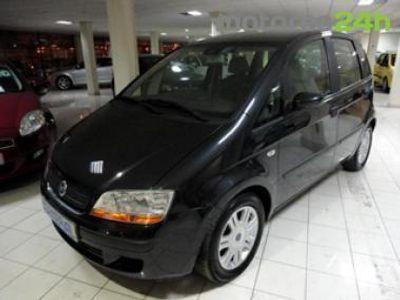 usado Fiat Idea 1.3 M-Jet Dynamic