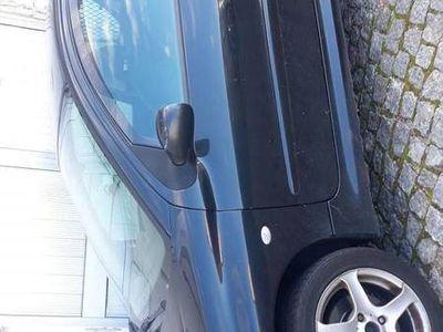 usado Peugeot 206 1.6 Hdi