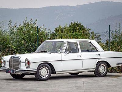 usado Mercedes S280 1970