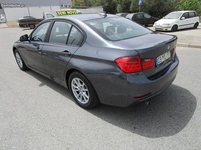 usado BMW 320 d Auto (184cv) - 12