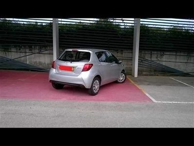 usado Toyota Yaris 1.4 D-4D Comfort