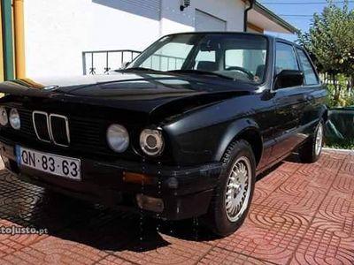 usado BMW 320 Coupê -