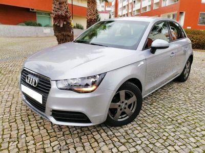 second-hand Audi A1 Sportback 1.6 TDI Advance Business Line
