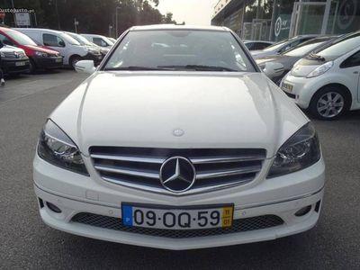 usado Mercedes CLC180 Gpl