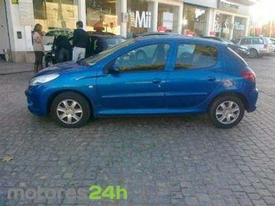 usado Peugeot 206+ 1.1 Trendy