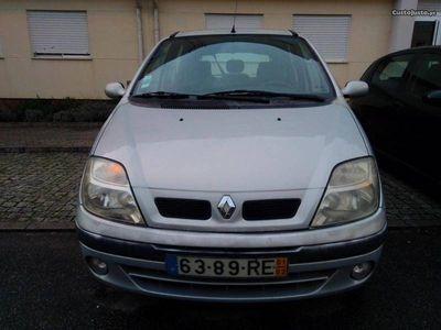 usado Renault Scénic 1400