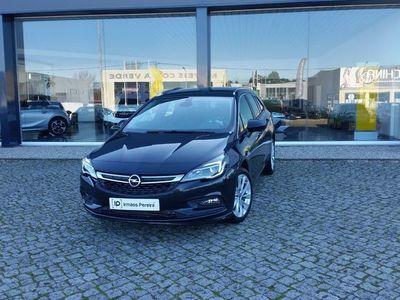 usado Opel Astra Sports Tourer BUSINESS EDITION