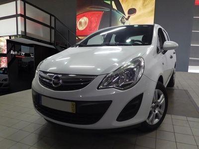 usado Opel Corsa 1.3 CDTI ENJOY ECOFLEX 75 CV A/C NACIONAL ( 3 ANOS DE GARANTIA )