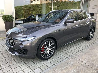 usado Maserati Levante 3.0 V6