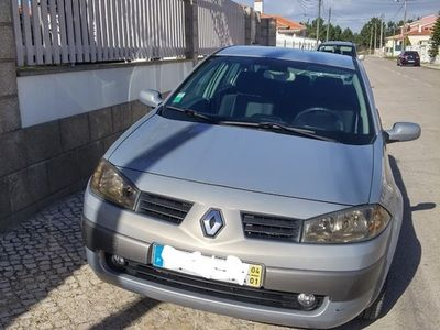 usado Renault Mégane 1.5DCI