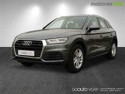 usado Audi Q5 50 TFSIe quattro Design S tronic