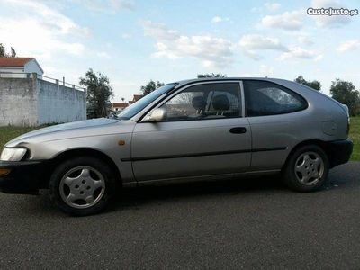 usado Toyota Corolla Star van 2.0 - 94