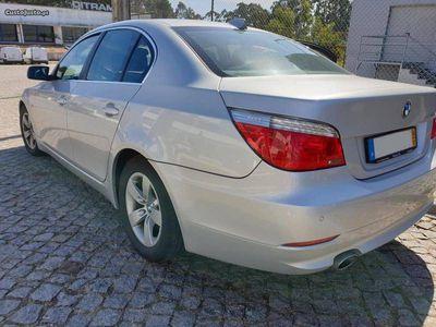 usado BMW 520 LCI 177 cv