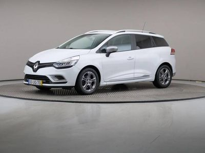 usado Renault Clio ST 1.5 dCi GT Line