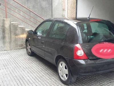 usado Renault Clio 1.5 dci 85 cv - 04