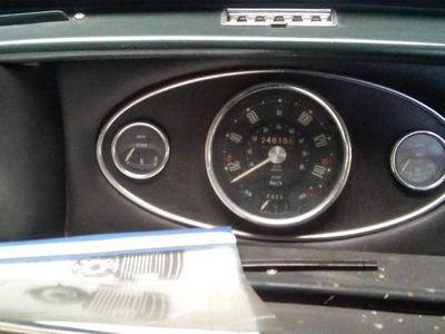 usado Austin Mini Morris1000