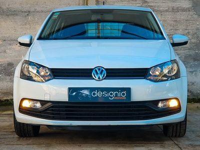 usado VW Polo 1.4 TDI Van