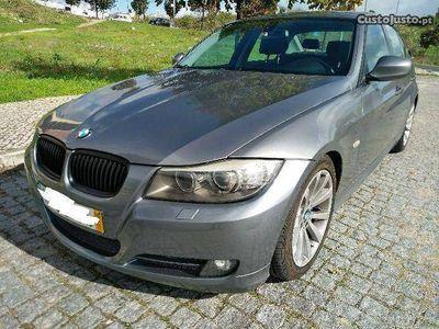usado BMW 320 e91