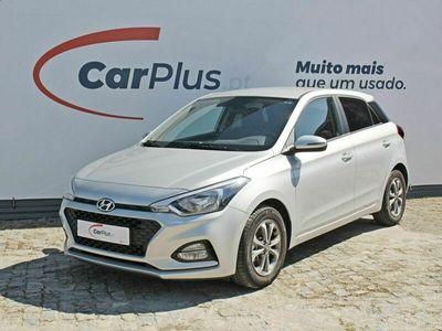 usado Hyundai i20 1.0 TGDi Comfort 2020