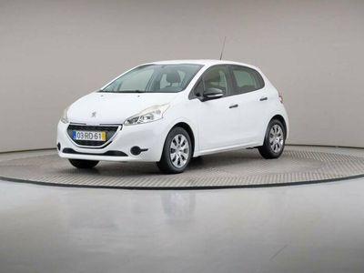 usado Peugeot 208 208 VAN1.4 HDi