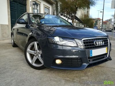 usado Audi A4 Avant 2.7 TDi V6 Exclusive Multitronic