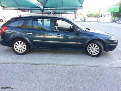 usado Renault Laguna Break II Privilege