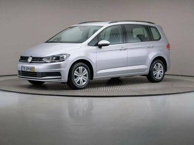 usado VW Touran 1.6 TDI Trendline