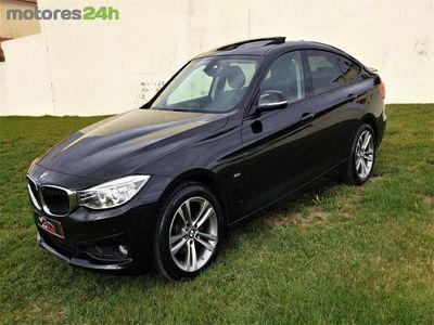 usado BMW 318 Gran Turismo Série 3 d