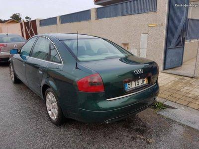usado Audi A6 2.5 tdi 150cv - 98