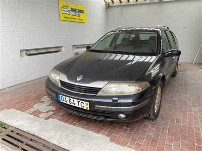 usado Renault Laguna 1.6 Privilége