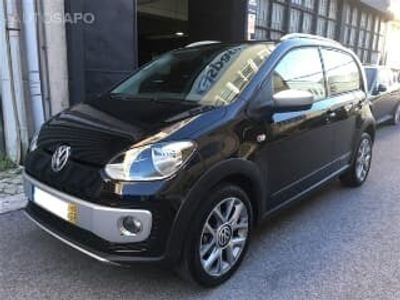 usado VW cross up! Up 1.0(75cv) (5p)