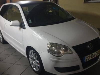 usado VW Polo 1.4 tdi 2007