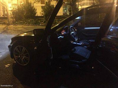 usado BMW 320 Touring M 150cv -