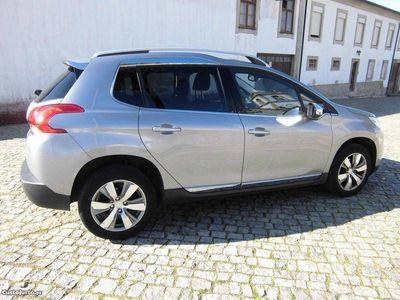 usado Peugeot 2008 1.6 HDI ALLURE -