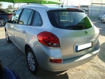 usado Renault Clio 1.2 Break