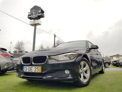 usado BMW 320 d EfficientDynamic