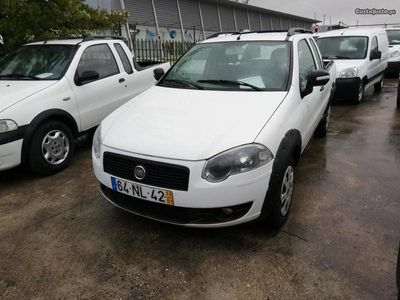 usado Fiat Strada 1.3 MJET