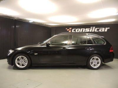 usado BMW 320 D Touring Executive Navigator