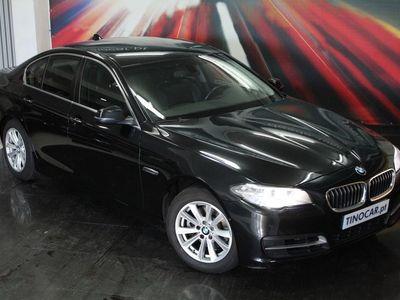 usado BMW 520 D Auto | GPS Prof.