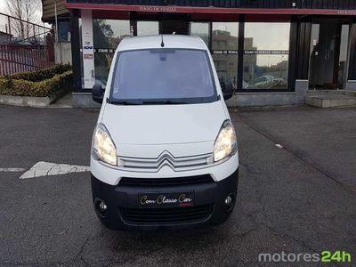 usado Citroën Berlingo 1.6 HDi Exclusive
