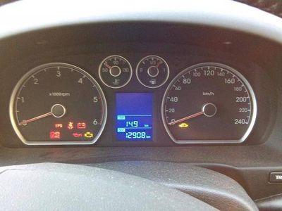 usado Hyundai i30 CW Style 128CV - 10