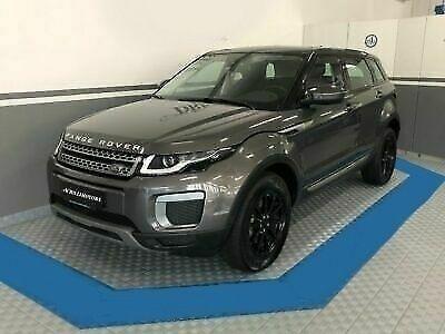 usado Land Rover Range Rover evoque Range Rover 2.0 TD4