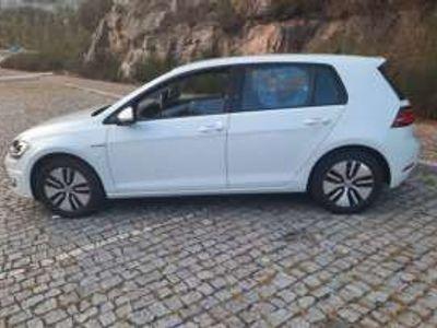 usado VW Golf Eléctrico