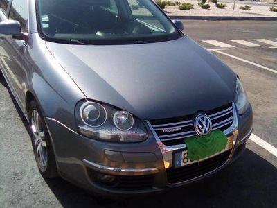 usado VW Golf 1.9