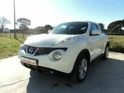usado Nissan Juke 1.6 Tekna Sport