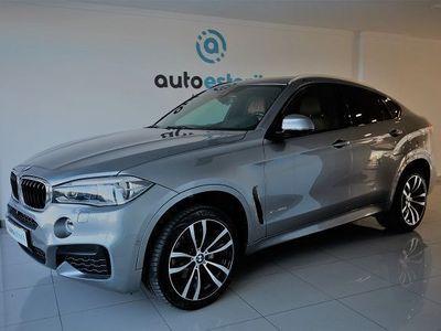 usado BMW X6 xDrive 30 DA - Pack M (F16)