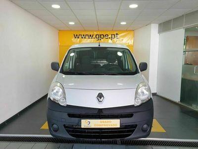 usado Renault Kangoo Express 1.5 dci