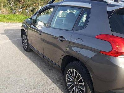 usado Peugeot 2008 1,6HDI
