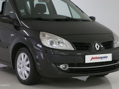 usado Renault Scénic Scénic1.5 dCi Dynamique 105C
