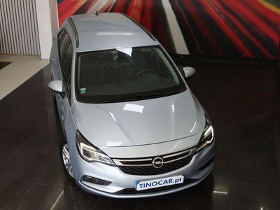 usado Opel Astra Sports Tourer 1.6 CDTi Business Edition